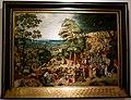 Pieter Brueghel II (1565-1638) Kruisdraging, ca 1605 (RCE 4042).jpg
