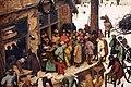 Pieter bruegel il vecchio, censimento di betlemme, 1566, 05.JPG