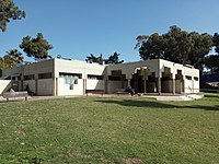 PikiWiki Israel 53312 the culture house in neve monosson.jpg