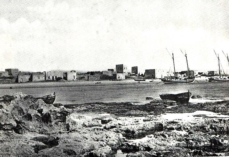 נמל טנטורה