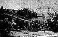 Pile structure for Webster Street grade crossing elimination, June 1911.jpg