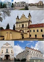 Incontri hviderusland