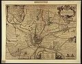 Plan du terroir de St Denis en France et des paroisses alentours.jpg