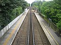 Platforms of Pluckley Station - geograph.org.uk - 1427758.jpg