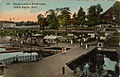 Playgrounds at Reed's Lake, Grand Rapids MI. Postcard - 013 - 015.jpeg