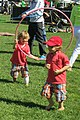 Playing with hula hoops at Whistler Children's Festival (9365741907).jpg