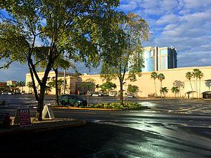Plaza Las Américas - Image: Plaza Las Américas (01)