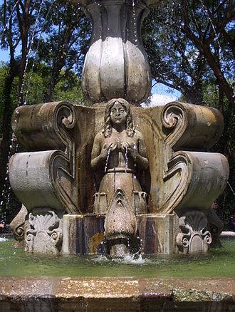 Antigua Guatemala - Calderón