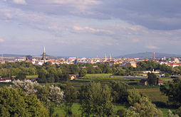 Plzeň od ZOO