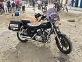 Police motorcycle of Cuba 01.JPG