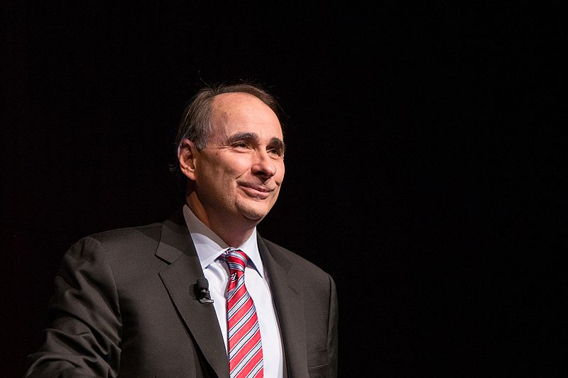 Political strategist David Axelrod joined Friends of the LBJ Library members to speak about his memoir, %22Believer- My Forty Years in Politics,%22 at the LBJ Presidential Library.jpg