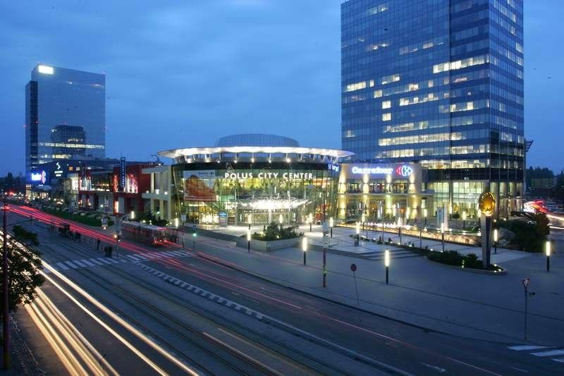 Polus City Center 5
