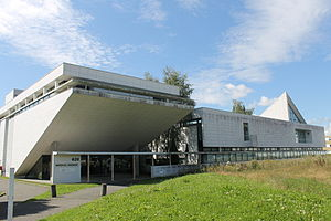 University of Paris-Saclay