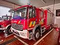 Pompiers zone de secours 5 W.A.L. P01, Mercedes 1630 Atego, foto 1.jpg