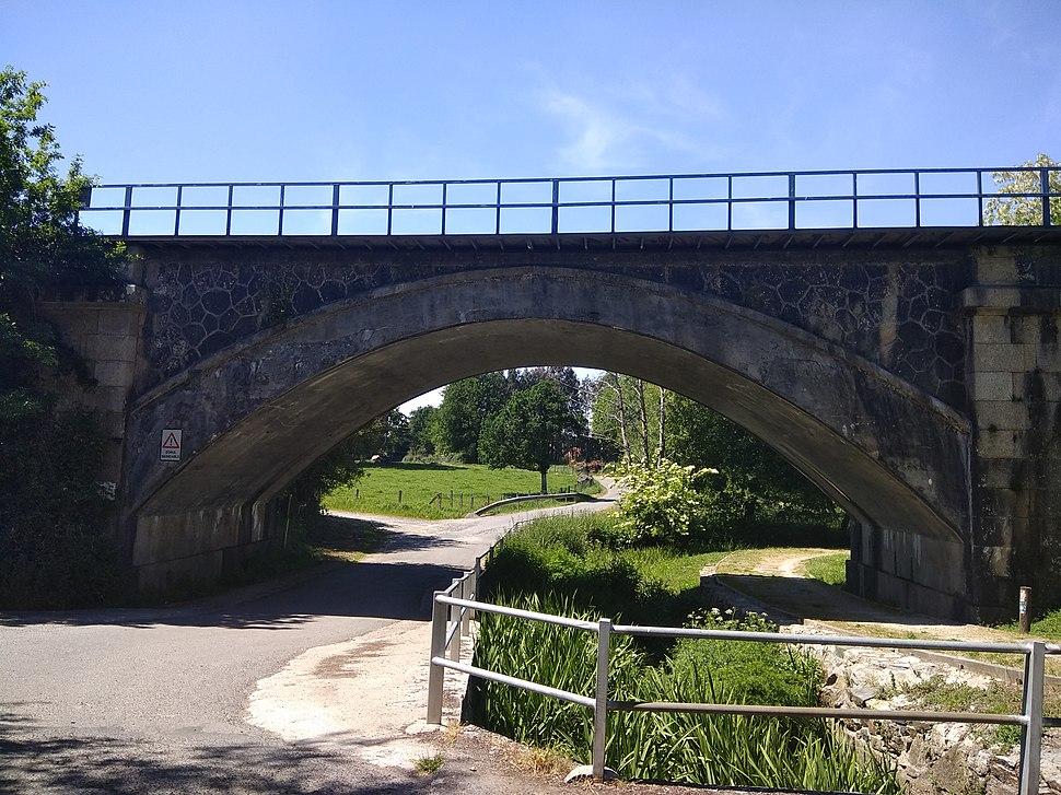 Ponte do Carregal.