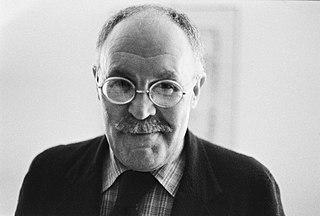 Pontus Hultén Swedish art collector and museum director