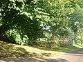 Pontypool Park - the pond - geograph.org.uk - 258634.jpg