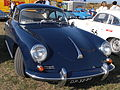 Porsche 356B-1600 dutch licence registration DP-32-80-.JPG