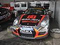 Porsche 911 GT3 Cup Type 997 of Alex Davison.JPG