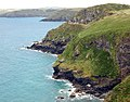 Port Quin Bay, Cornwall - geograph.org.uk - 1086059.jpg
