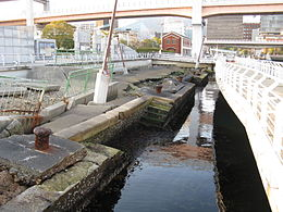 Port of Kobe Earthquake Memorial Park2.jpg