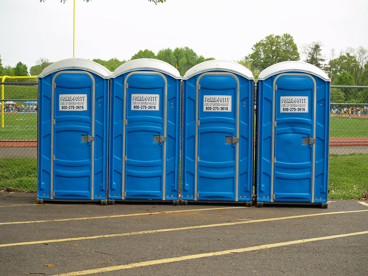 Portable Toilet Hire -Things You Will Need to Think about