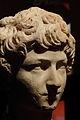 Portrait de Lucius Verus jeune, profil 2.JPG