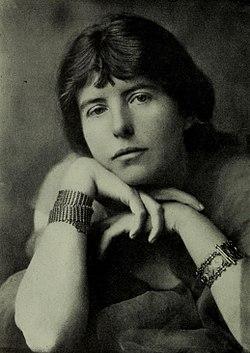 Portrait of Adela Florence Nicolson.jpg