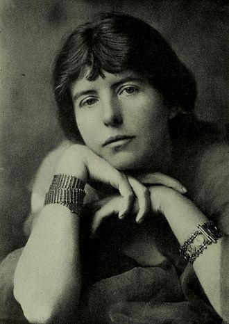 Adela Florence Nicolson - Adela Florence Nicolson