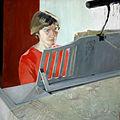 Portrait of Elisabeth Westenholz by Pia Ranslet.jpg