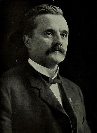 George W. Norris - Image: Portrait of George W. Norris