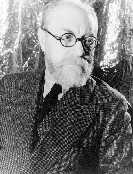 চিত্র:Portrait of Henri Matisse 1933 May 20.jpg