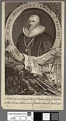 Hugh Myddelton Knight & Baronet