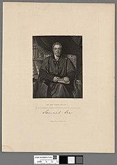 The Revd. Samuel Lee, D.D