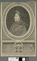 Wolsei Cardinalis