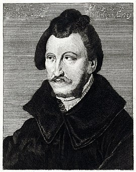 Wilhelm, Nassau-Dillenburg, Graf