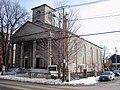 Portsmouth, NH - South Church.JPG