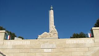 monument aux morts de Port-Vendres