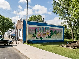 Jud, North Dakota City in North Dakota, United States