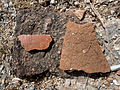 Potsherds at Grandhasiri Buddhist site 02.JPG
