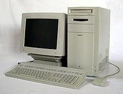 Computer desktop - Wikipedia