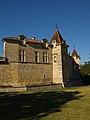 Préchac Château de Cazeneuve Vue n°2.jpg