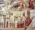 Praeneste - Nile Mosaic - Section 11 - Detail.jpg