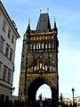 Prag - Altstädter Brückenturm - Staroměstská mostecká věž - panoramio.jpg