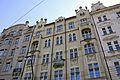 Prague Praha 2014 Holmstad jugend-fasade.jpg