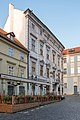 Praha 1, Malostranské náměstí 259-12, Tržiště 259-18 20170810 001.jpg