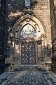 Praha 2, Pevnost Vyšehrad, Bazilika svatého Petra a Pavla 20170808 003.jpg