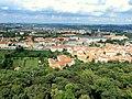 Praha z petřínské rozhledny - panoramio (19).jpg