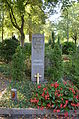 Praunheim, Friedhof, Grab A1 Kellner.JPG