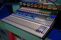 PreSonus 32.4.2AI - 32x4x2 Digital Mixing Consoles with Active Integration - 2014 NAMM Show (by Matt Vanacoro).jpg